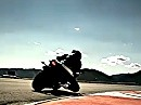Supersportler Yamaha R1 YZF1000 - Fast Forward 2011