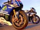 Yamaha R1M 2015 Details und Features Des Superbikes