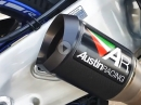 Yamaha R1M - Austin Racing GP1R Full Titanium - Soundcheck