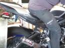 Yamaha R1M Prüsfstand 197,1 PS an der Kupplung