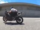 Yamaha R1M vs Kawasaki ZX10R - Kawasaki ZX14R, BMW S1000RR, Suzuki Hayabusa