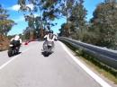 Yamaha R1M vs. MT10 - Jenseits von Gut und Böse :-(