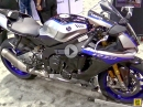Yamaha R1M - Walkaround - Edel und limitiert - Regisitrierung bis 28.2.17