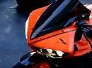 Yamaha R6 2005 Custom schöner schlüssiger Umbau