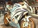 Yamaha R6 2009 Boz Bro bike - DER Hinkucker in jeder Boxengasse