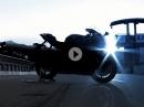Yamaha R6 2017 13. Oktober um 16.00 Uhr (MEZ) - Video