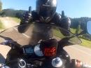 Yamaha R6 Compilation - Straßenspass