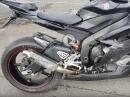 Yamaha R6 Crash Hockenheim und die Folgen von ChainBrothers