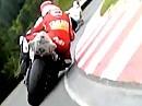 Yamaha R6 Cup 2011 Salzburgring - Zusammenfassung Rennen