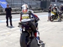 Yamaha R6 Cup - Blick hinter die Kulissen des Markencups - TOP