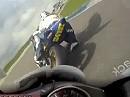 Yamaha R6-Dunlop-Cup - Race 1 Assen - 22.08.10