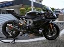 Yamaha R6 - IDM SSP 600 RJ27 vorgestellt von MotoTech