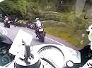 Yamaha R6 Kyffhäuser 2009 beim R6 Clubtreffen