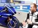 Yamaha R6 MY17 - First Ride / Vorstellung von Asphalt Süchtig