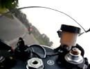 Yamaha R6 on Fire - Saisonzusammenschnitt