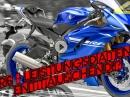 Yamaha R6 Preis, Leistungsdaten enttäuschend!? | Kawasaki Z900 A2 konform uvm. - Motorrad Nachrichten