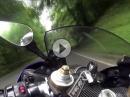 Yamaha R6 Rj15 - Artgerechte Haltung im Harz - So wie sie es will