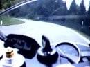 Yamaha R6 vom Stausee Soboth bis Oswald