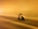 Tunnelsyndrom Yamaha R6 unter Volllast: Volles Rohr im Rohr
