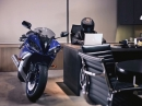 Yamaha R6 - Wer fährt morgends auch so zur Arbeit? Geil