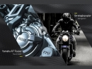 Yamaha R7, Strategiepapier an BVM Scheuer übergeben uvm. Motorrad Nachrichten