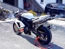Yamaha RD 500 / RZ 500 - bildschöner Umbau, bzw. Eigenbau