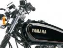 Yamaha SR400 2014 - Details des beliebten Klassikers