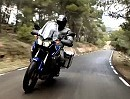 Yamaha Super Tenere XT1200Z - 2010 - offizielles Video