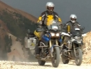Yamaha Super Tenere XT1200Z Test von Touratech USA