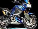 Yamaha Super Ténéré Worldcrosser - aufregende Reiseenduro