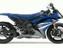 Yamaha Supersportler R1 - Supermoto
