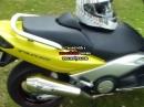 Yamaha TMax 500 kleines Tuning