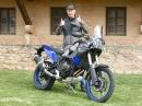 Yamaha Tenere 700 - Eine für Alles, die Neue kann was! Thilo Günther, Motolifestyle