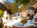 Yamaha TRX im Bergischen Land