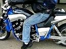 Yamaha V-Max Extrem