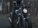 Yamaha VMAX Carbon - Special Edition