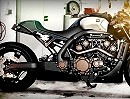 Yamaha VMAX Hyper Modified by Roland Sands
