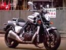 Yamaha VMAX My 2014: Kraft, Beschleunigung, Adrenalin
