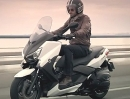 Yamaha X-MAX 400 - der neue Roller / Scooter