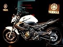 "Yamaha XJ6 ""Low Cost Bike"" Präsentation in Mailand"