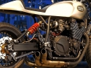 Yamaha XJR 1200 by It Rocks! Bikes Megageil von Racer TV