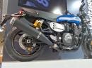 Yamaha XJR 1300 Neuauflage 2015 Rundgang Intermot 14 | Formula Moto
