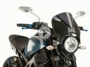 Yamaha XSR 900 Zubehör Accessories von Metisse