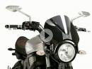 Yamaha XSR700 Zubehör Accessories von Metisse, Puig, Gilles Tooling