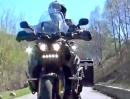 Yamaha XT1200Z Super Ténéré von Touratech