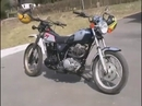 Yamaha XT500 / SR500 Fukishima Tandem - Skurril
