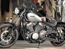 Yamaha XV950 / XV950R hubraumstarke Bobbermit ABS