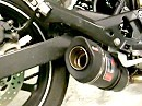 Yamaha XY6 Devil Master Carbon Exhaust