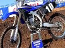 Yamaha YZ250F 2010 Motorcycle Review