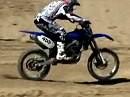 Yamaha YZ450F 2010 Erster Test